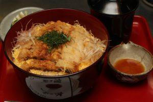 「鱧(はも)丼」1,860円