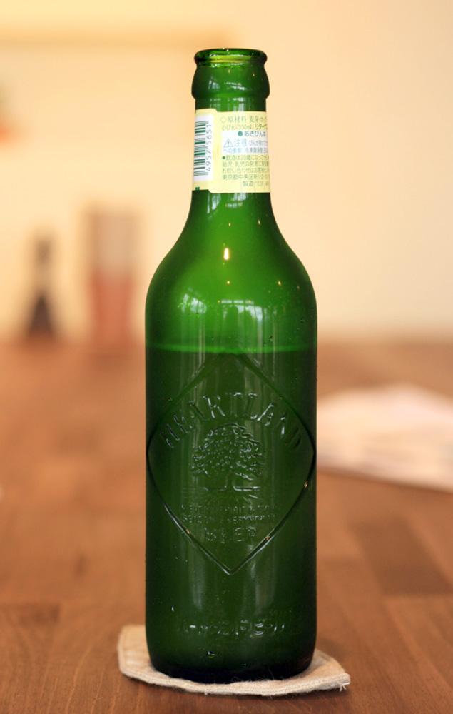 ハートランド瓶