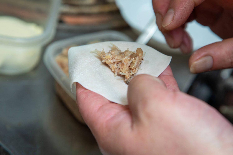 木の子雲吞麺4
